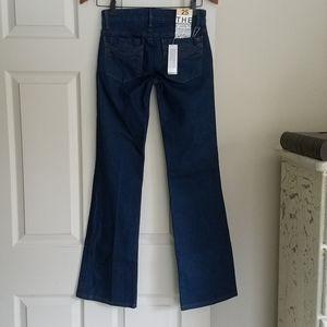 "NWT Joe's Jeans 25P Actual 26.5x31"" NEW!"